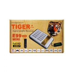 TIGER E99 HD MINI PLUS
